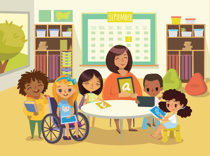 Advocate For Your Special Needs Student's Rights to Education During COVID-19