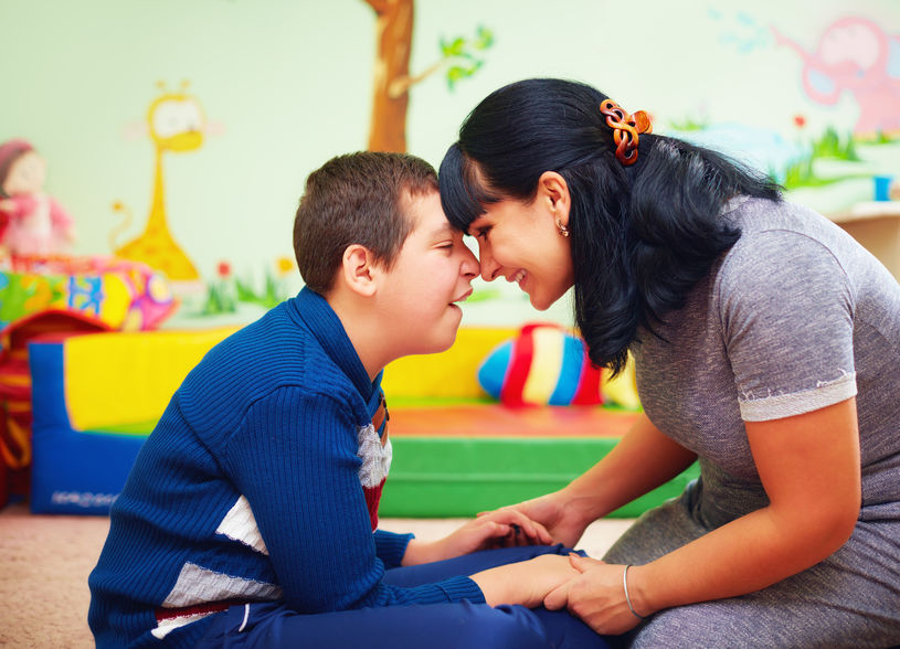 Homeschooling Versus Distance Learning for Children with Special Needs
